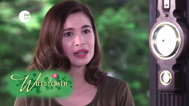 Wild Flower: EP44 - Ivy goes for dinner with the Ardientes