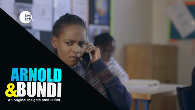 Arnold & Bundi: EP26 - Vera gets a marriage proposal from her lecturer