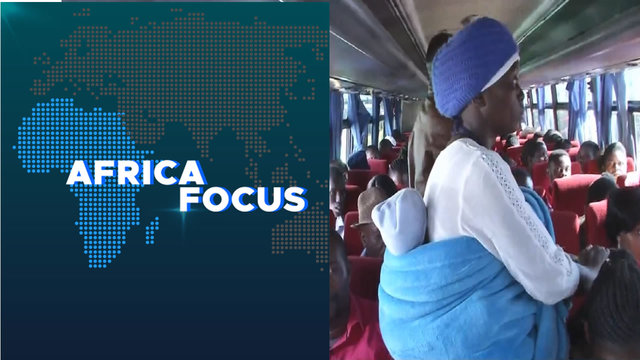 Africa Focus: Zimbabwe introduces bus fares to ease passengers woes
