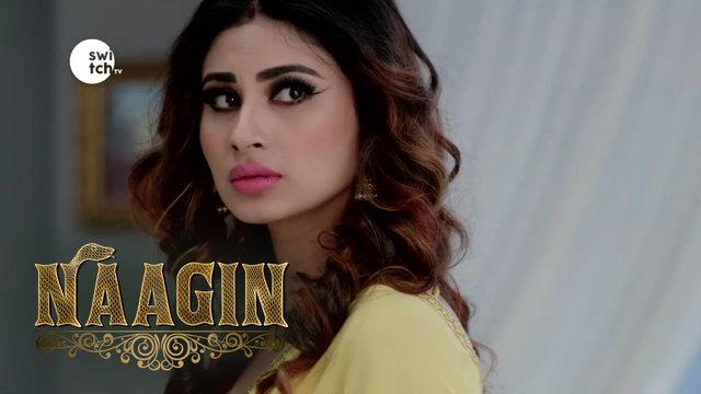 Naagin : EP53 - Shivangi's true identity exposed!