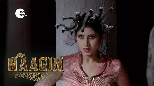 Naagin : EP54 -  Guru Maa uses her black magic