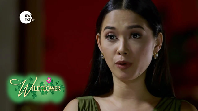 Wild Flower: EP50 -Is Camia's reasoning logical?