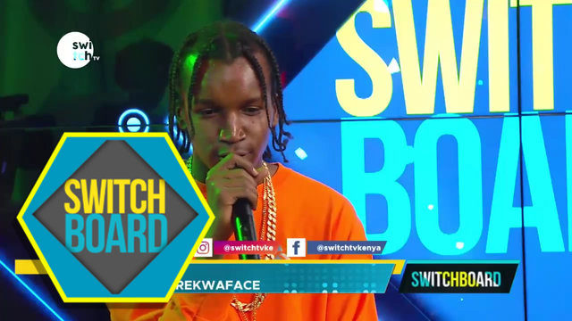 Switchboard: Hangout with Shrap King Jovie Jovv