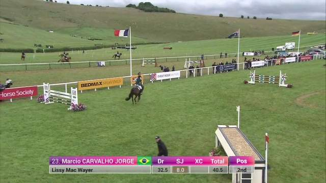 Barbury Castle 2016 Highlights