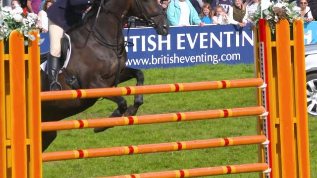Gatcombe Park 2017 Highlights